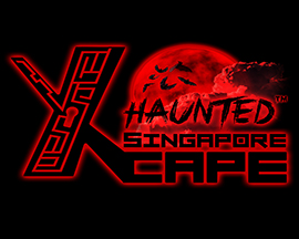 Xcape Haunted
