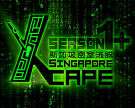 Xcape Season1+