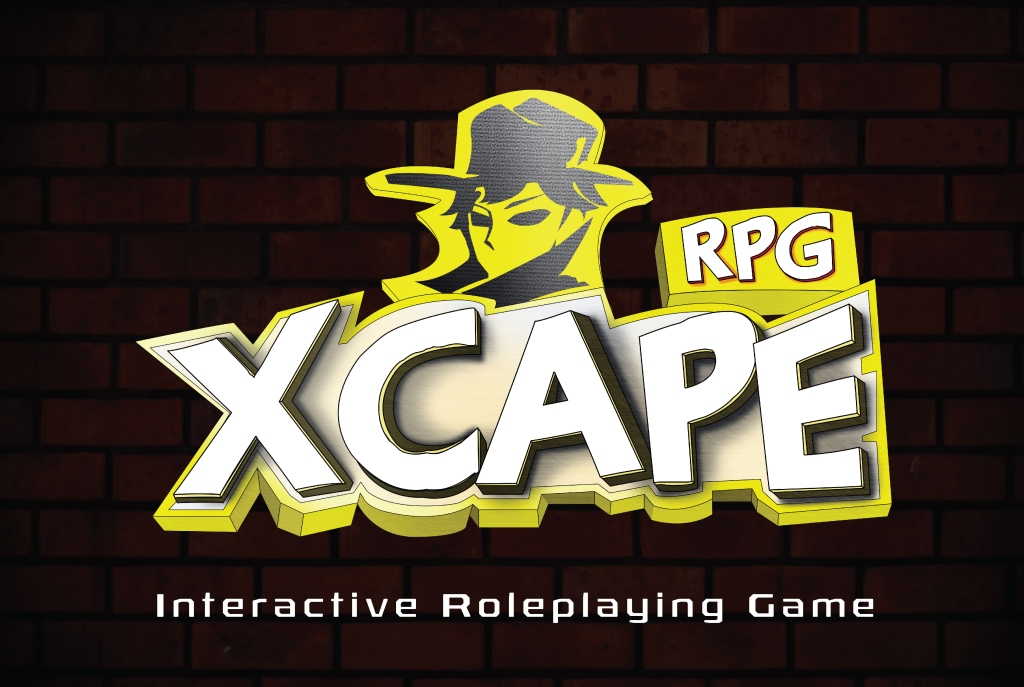 Xcape RPG